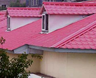合成树脂瓦,屋面仿古瓦,平改坡工程
